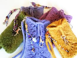 Felted Wool Designs Felted Wool Fall Wristlets By Ohmay Designs Sign Up For Th