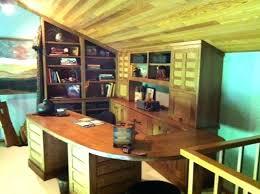 custom built office furniture. Brilliant Furniture Custom Built Home Office Furniture Amusing Made Craftsman For Desk Decor 19 On T