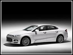 Ford Taurus Exterior White Color Side Specs Review Redesign - Ford fusion exterior colors