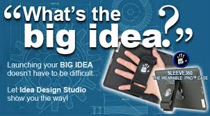 Idea Design Studio add funding rounds