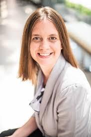 Sarah Johnson, 36, chief services officer, ForKids Inc. | 2019 Top 40 Under  40 - The Virginian-Pilot - Inside Business
