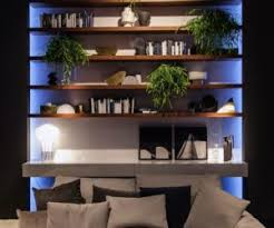 Small Picture 20 Ways To Incorporate Wall mounted TVs and Shelves Into Your Decor