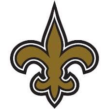 New Orleans Saints Primary Logo | Sports Logo History