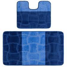 <b>Коврик для ванной</b> Confetti Maximus <b>50Х80см</b> 9мм (Терракот) 1 ...