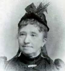 Letitia Harper Walker (Morehead) (1823 - 1908) - Genealogy