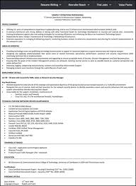 Impressive Resume Format (Latest Sample Cv For Freshers/experienced ...