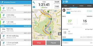 Exercise Chart App 10 Best Fitness Apps For Android 2019 Track Your Workouts