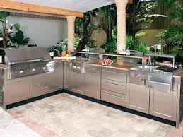 stainless steel outdoor bbq kitchen stainless steel cabinet outdoor kitchen island upholstered bar stool stainless steel