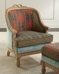 MacKenzie Childs Furniture & Rugs at Neiman Marcus