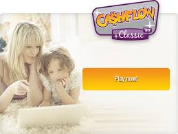 get a financial education at robert kiyosaki s rich dad company play cashflow online now