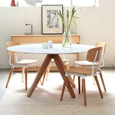furniture white marble round dining table awesome cleo with top and gold legs for 18