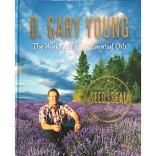 00d gary young the world leader in essential oils