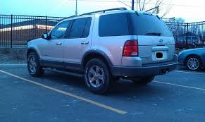 2006 ford explorer tires size largest tires without lift ford explorer and ford ranger forums