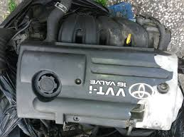 Toyota Corolla 4zz Complete Engine & Gearbox. for sale in Portmore ...