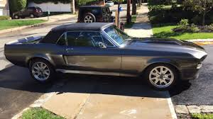 1967 Ford Mustang for sale near Staten Island, New York 10306 ...