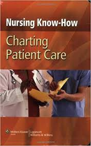 Nursing Know How Charting Patient Care Stuvera Com