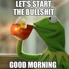 Good Morning Monday Photos In Funny 24 Funny Good Morning Memes 15