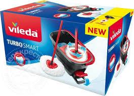 Купить <b>Набор для уборки Vileda</b> Турбо Смарт с доставкой на дом ...