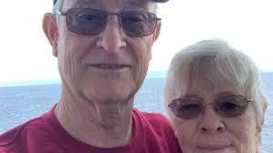 Searcy couple quarantined on board cruise ship of 3,400 amid ...