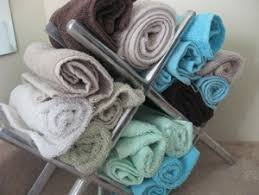 wine towel rack. Delighful Rack Keep Your Bathroom Hand Towels Tidy Dry And Accessible By Repurposing A Wine  Rack Into Towel Holder Inside Wine Towel Rack