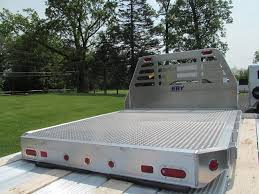 Eby Flatbed Towing Body | Horse, Stock, Utility, Car, Equipment ...
