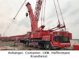 2017 Liebherr Ltm 1250 5 1 In Wildeshausen Germany