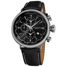 best men watches elegant and stylish the small window on the face of the lange watches dial at 3 and 6 displays month and day as well on the back side it displays the beautiful moon phase as