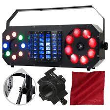 Startec Lights Amazon Com American Dj Boom Box Fx2 Startec Series Multi