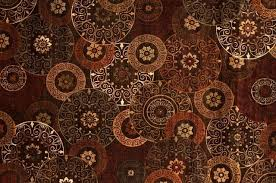 burnt orange and brown area rugs rugs ideas