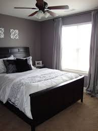 gray/purple guest room | Purple Grey Guest Bedroom - Bedroom Designs -  Decorating Ideas