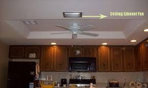 ceiling fan for kitchen. Kitchen Ventilation (Ceiling E.. Ceiling Fan For