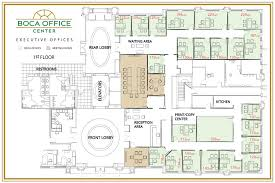 The office floor plan Jims Office See Our Floor Plan Below To Find The Office That Has Your Required Square Footage And Is In Location That Is Best Suited For Your Business And Customer The Fox Group Llc Boca Office Center Private Office Options