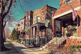 ukrainian village in chicago