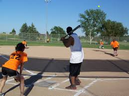 Image result for adult league softball