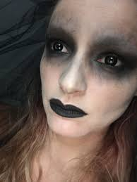 younique makeup dead bride tautyinfusion