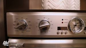 Professional Ovens For Home Thermador 30 Professional Series Stainless Steel Double Convection