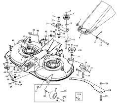 John deere ltr180 mower deck in 180 belt diagram