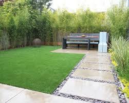 Lawn Garden Design Interior