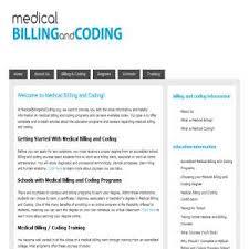 Gallery Of Medical Billing Codes Resume Medical Billing Coder