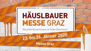 Häuslbauermesse 2020 Mcg