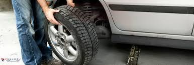 Image result for نگهداری از لاستیک خودرو