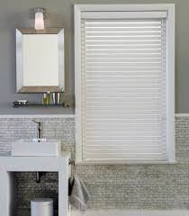 blinds for bathroom window. Blinds, Bathroom Window Blinds Ideas Impressive Grey With Covered By Horizontal For