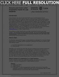 Cover Letter Example Attorney Resume Transactional For Public Defe