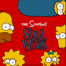 The Simpsons Sing The Blues Wikipedia