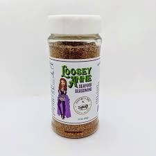 BBQ Loosey Anne Seafood Seasoning ...