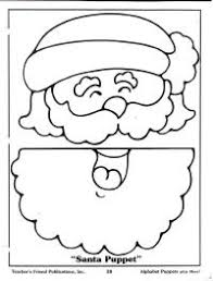 Image result for nutcracker paper bag puppet template  images