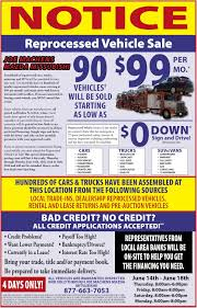 Reprocessed Vehicle Sale Joe Machens Mazda