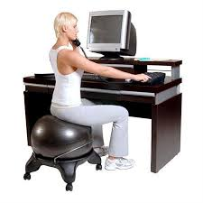ergonomic ball chair. Perfect Ball The Ergonomic Ball Chair Has A Track Record Of Being An Odd Looking Gadget  Cross Between Yoga And Stool Which Is Why It Also Called The  Intended Ergonomic Ball Chair