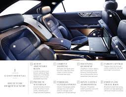 lincoln continental 2015 interior. lincoln continental concept shows the future of quiet luxury and upcoming fullsize sedan 2015 interior