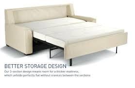 sleeper sofa mattress best pad memory foam queen bed protector sleeper sofa mattress